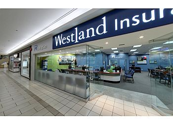 Coquitlam insurance agency Westland Insurance