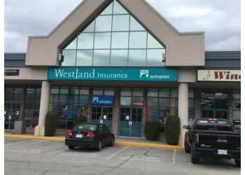 Kelowna insurance agency Westland Insurance