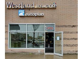 Langley insurance agency Westland Insurance