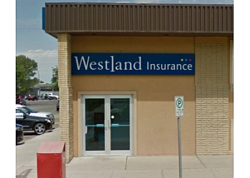 Lethbridge insurance agency Westland Insurance