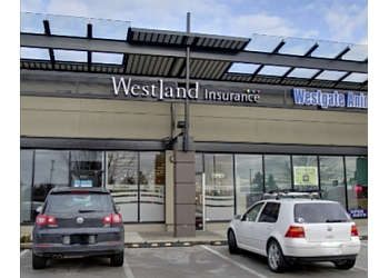 Maple Ridge insurance agency Westland Insurance