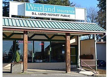 North Vancouver insurance agency Westland Insurance
