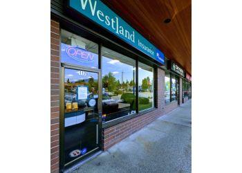 Port Coquitlam insurance agency Westland Insurance