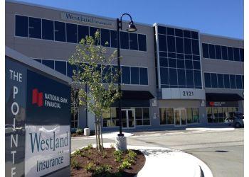 Surrey insurance agency Westland Insurance