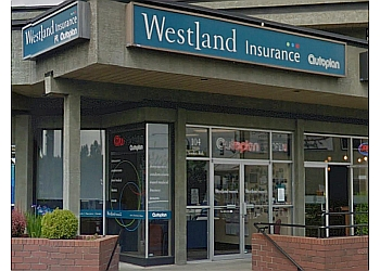 Victoria insurance agency Westland Insurance
