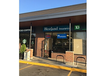 Port Coquitlam insurance agency Westland Insurance