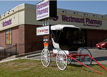 Peterborough pharmacy Westmount Pharmacy