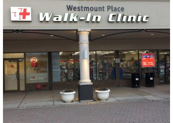 Waterloo urgent care clinic Westmount Place Walk In Clinic