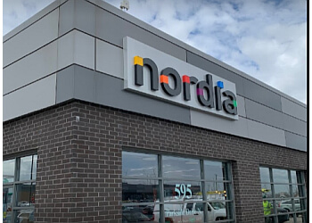 Waterloo sign company Westmount Signs & Printing