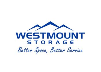 Westmount Storage Burnaby Storage Units