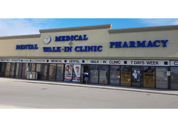 Ajax urgent care clinic Westney Heights Medical Centre