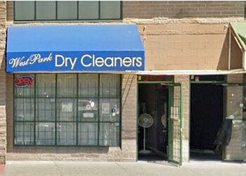 Langley dry cleaner Westpark Dry Cleaners