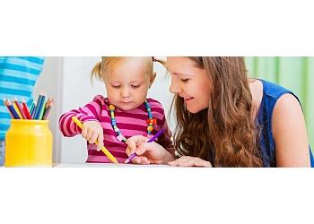 Orillia preschool Westridge Early Education Centre