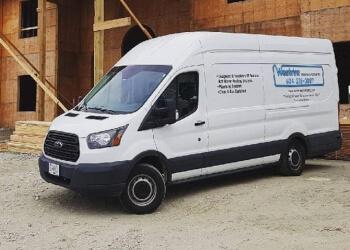 Richmond plumber Westrim Plumbing & Heating Ltd