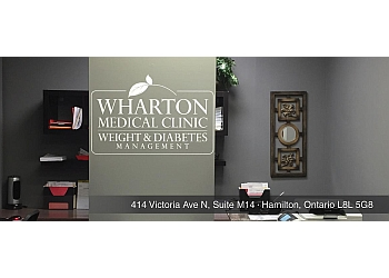 Hamilton weight loss center Wharton Medical Clinic