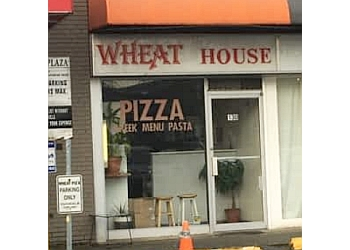 Richmond pizza place Wheat House Pizza