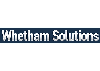 Whetham Solutions