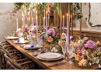 Vaughan wedding planner Whim Event Planning and Design