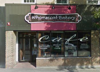 Huntsville bakery Whimsical Bakery