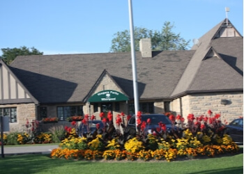 Niagara Falls golf course Whirlpool Golf Course