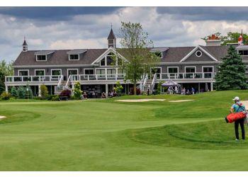 Cambridge golf course Whistle Bear Golf Club