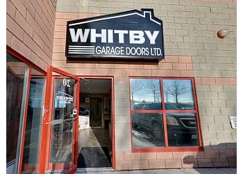Whitby garage door repair Whitby Garage Doors LTD.