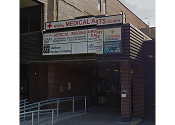 Whitby Medical Arts Urgent Care