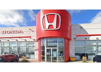 Whitby car dealership Whitby Oshawa Honda