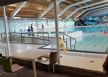 Stouffville recreation center Whitchurch-Stouffville Leisure Centre
