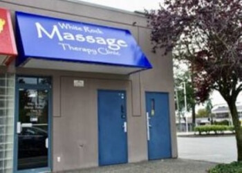 Surrey massage therapy White Rock Massage Therapy Clinic