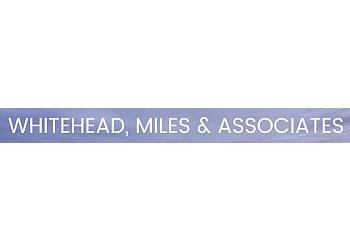 Fredericton business lawyer Whitehead Bird & Miles