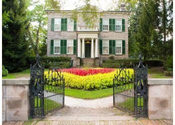Hamilton landmark Whitehern Historic House & Garden