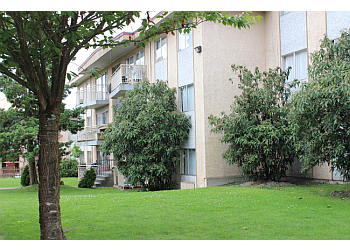 Coquitlam apartments for rent Whitgift Gardens