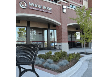Maple Ridge naturopathy clinic Whole Body Health and Wellness