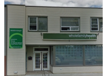 Edmonton acupuncture Whole Family Health