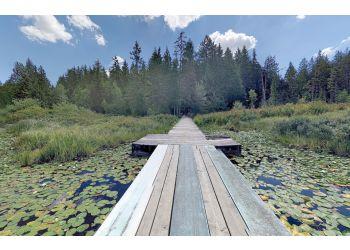 Maple Ridge public park Whonnock Lake Park