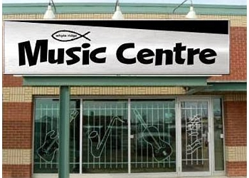 Winnipeg music school Whyte Ridge Music Centre