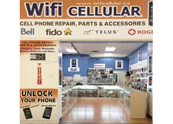 Welland cell phone repair WiFi Cellular
