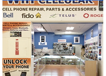 Welland cell phone repair WiFi Cellular Plus
