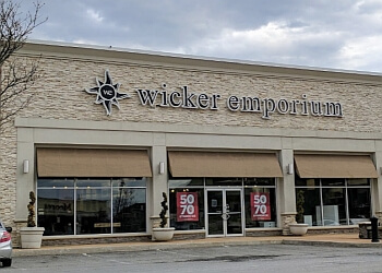 Saint John furniture store Wicker Emporium
