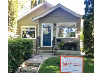 Saskatoon window company Wiebe Windows & More