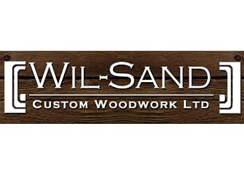 Wil-Sand Custom Woodwork Ltd Lethbridge Custom Cabinets