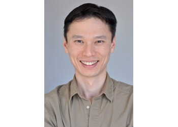 Wil Seto, PT Vancouver Physical Therapists
