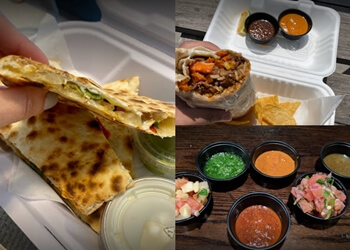 Toronto mexican restaurant Wilbur Mexicana