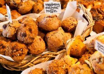 St Albert bakery Wild Earth Bakery