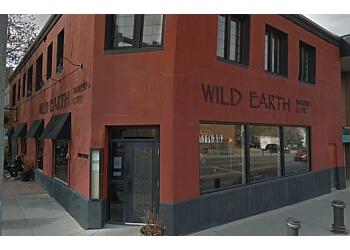 Edmonton bakery Wild Earth Bakery & Cafe