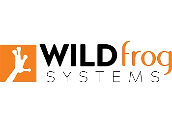 Chilliwack it service Wild Frog Systems