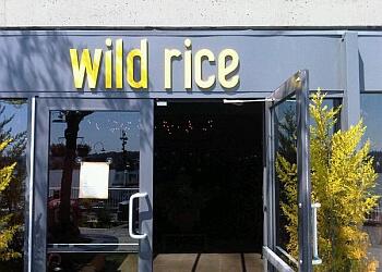 Wild Rice New Westminster Chinese Restaurants
