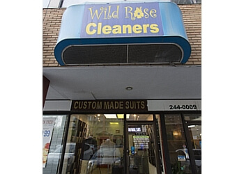 Wild Rose Cleaners