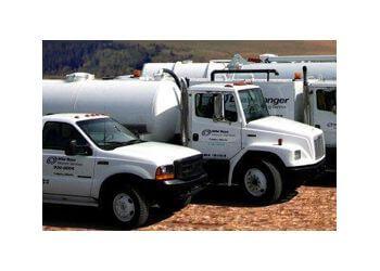 WildRose Vacuum Services